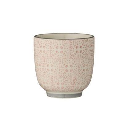 Mini mug Cécile - Rose