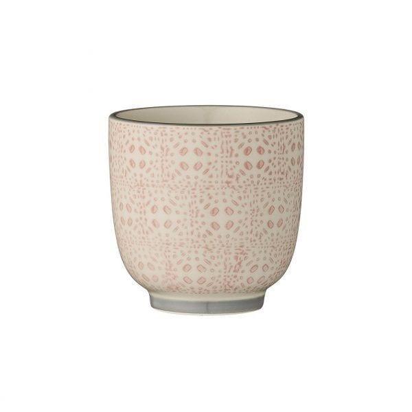 Mini mug Cécile - Rose - Bloomingville - Songes - 21100409_c