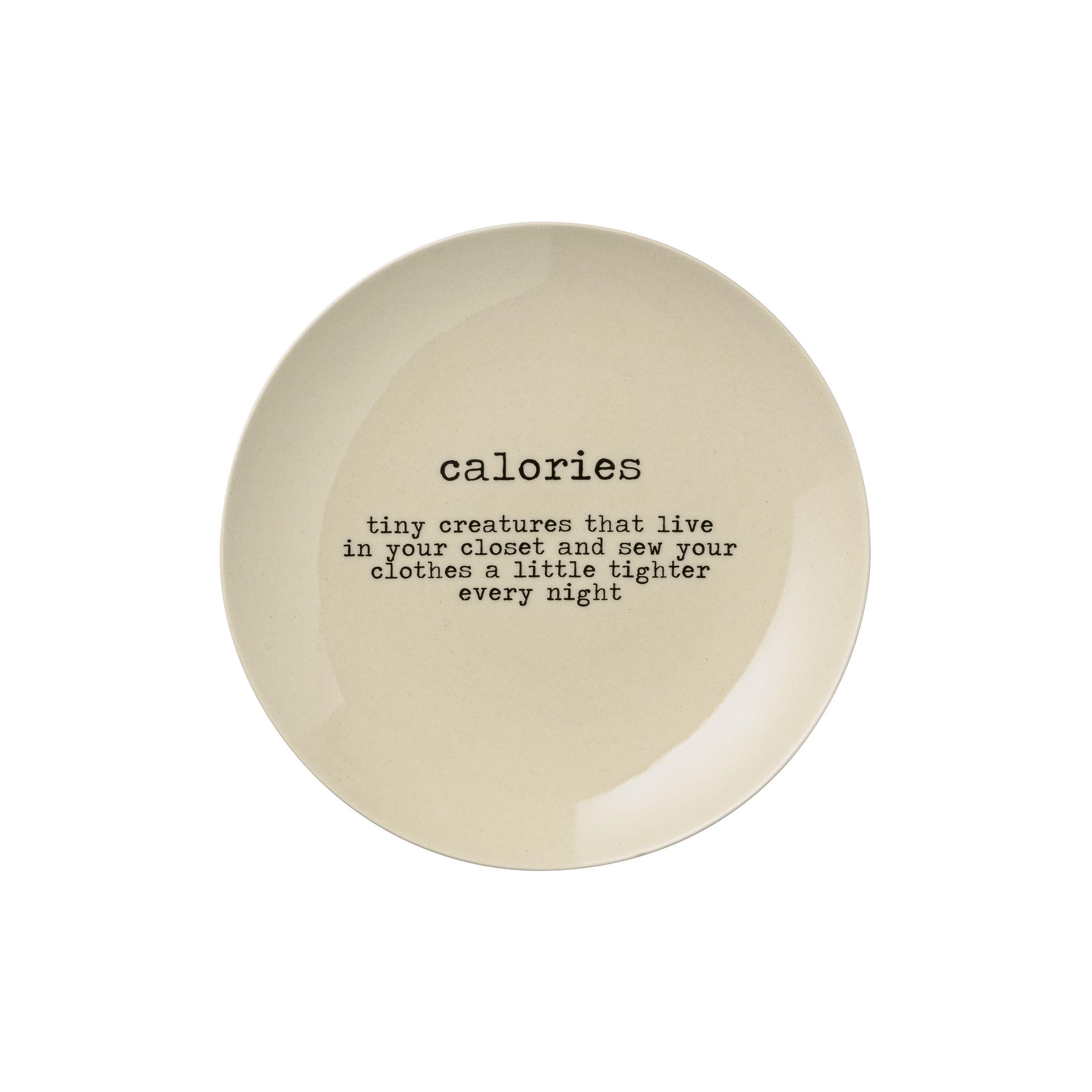Assiette Josephine - Calories