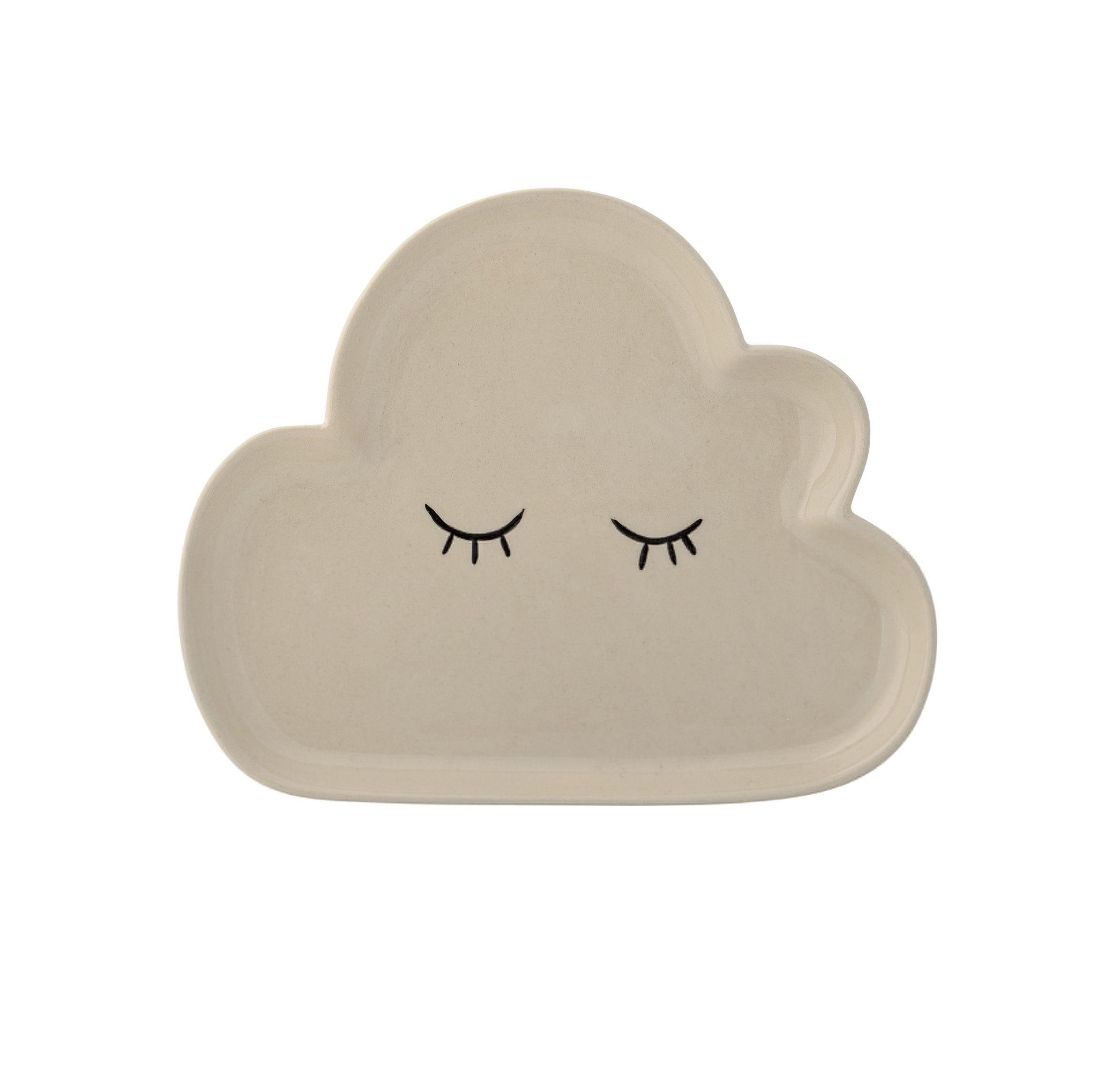 Plat nuage