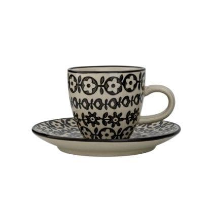 Tasse à café - Julie