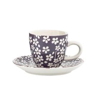 Tasse à café Seeke - Violet