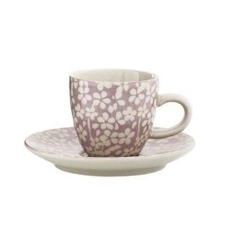Tasse à café Seeke- Rose