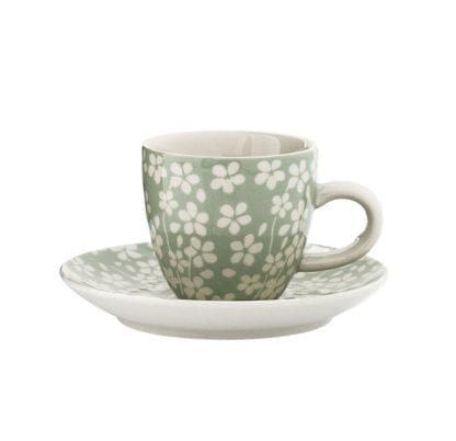 Tasse à café Seeke - Vert