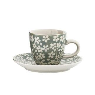 Tasse à café Seeke - Gris