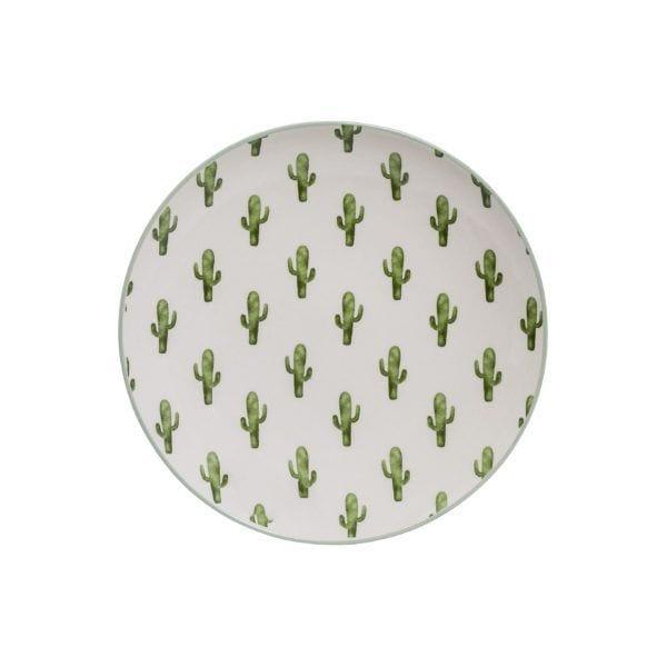 Assiette Jade - Bloomingville - Songes - 21106757