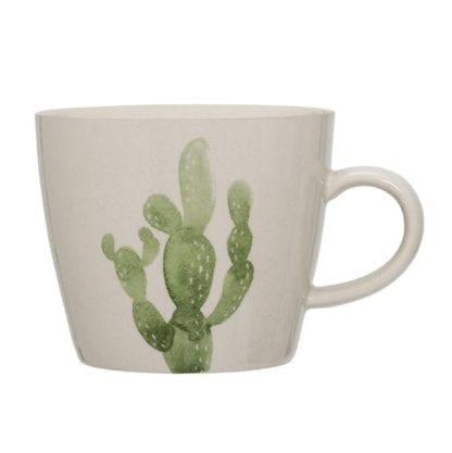 Mug Jade