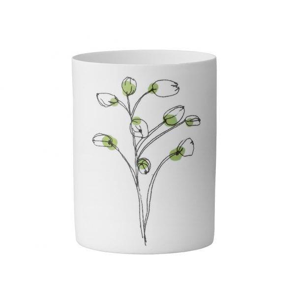 Photophore - Fleurs - Bloomingville - Songes - 27200040_a