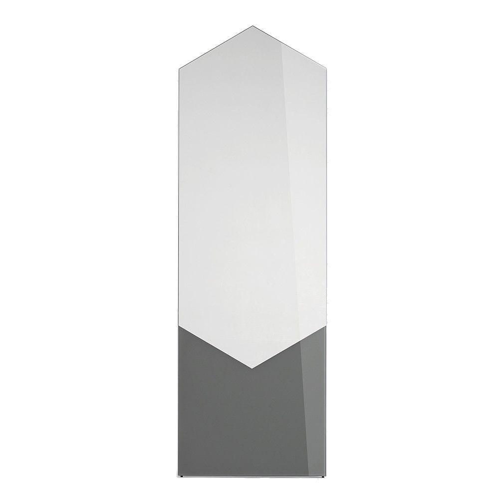 Miroir shape hexagon