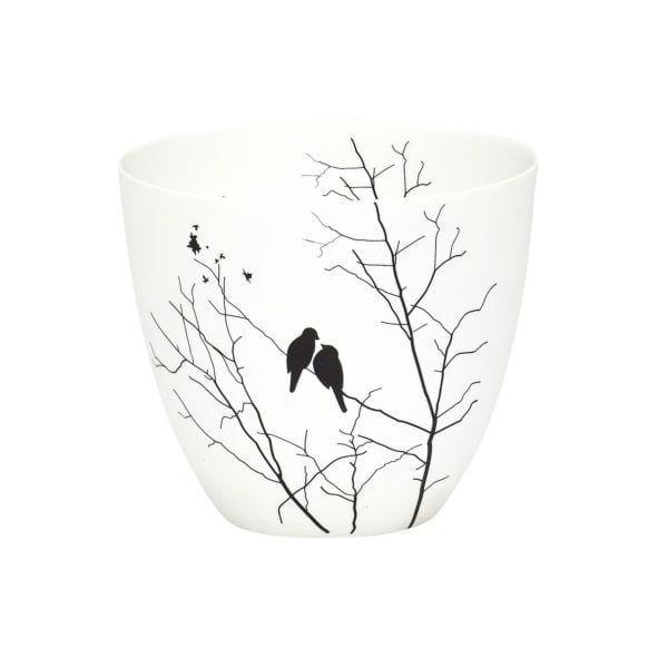 Photophore - Oiseaux - Hübsch - Songes - 429011
