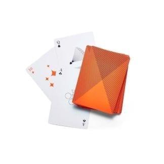 Jeu de cartes Hay