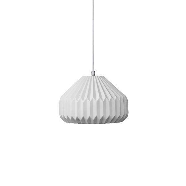 Lampe en porcelaine - Bloomingville - Songes - 75400033