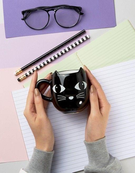 Mug - Chat