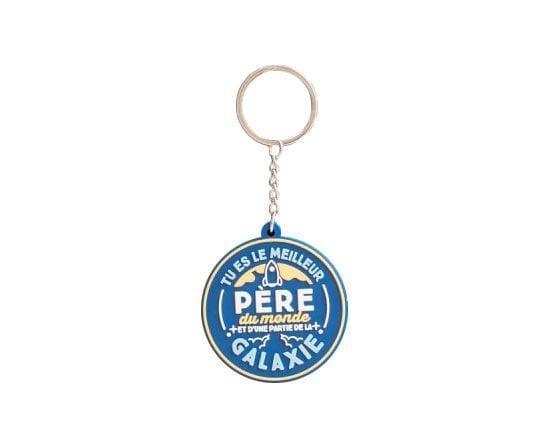 Porte-clés - Papa - Mr. Wonderful - Songes - 8435460703017