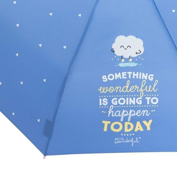 Parapluie - Something wonderful - Mr. Wonderful - Songes - 8435460706933-02
