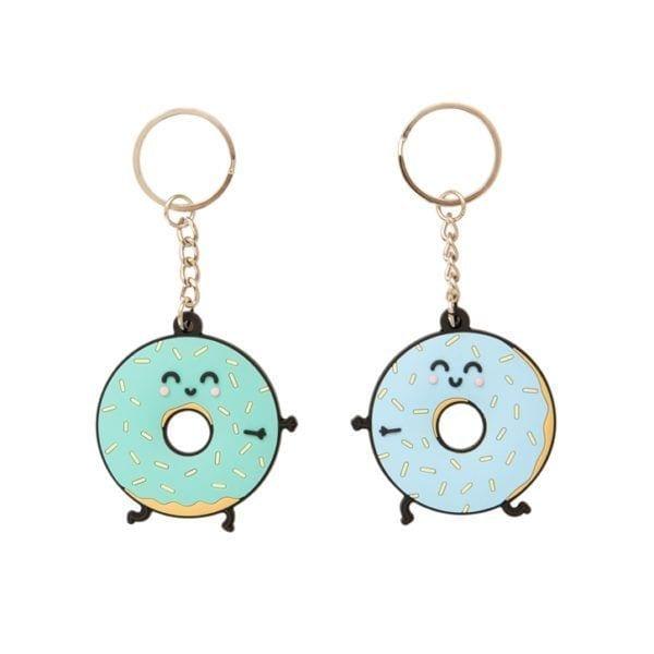 Porte-clés - Donuts - Mr. Wonderful - Songes - 8435460710350