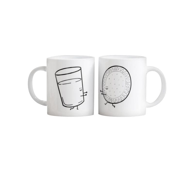 Mugs better together