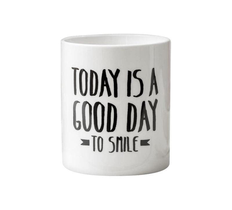 Mug good day