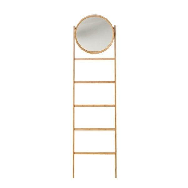 Portant avec miroir - Bloomingville - Songes - 90602869_high