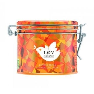 Thé en boîte - Lovely Break