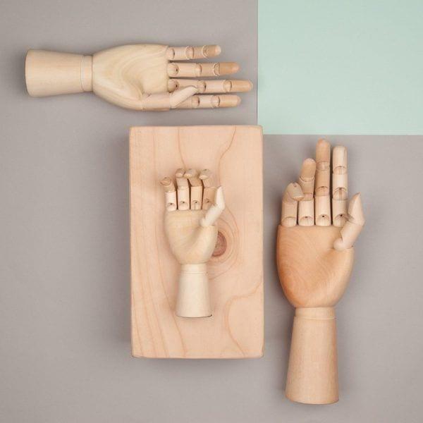 Main en bois M - Hay - Songes - Hay_wooden_hand_2_1024x1024