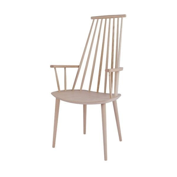 Chaise J110 - Nature - Hay - Songes - J110 nature 01