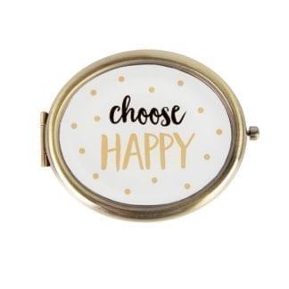 Miroir happy