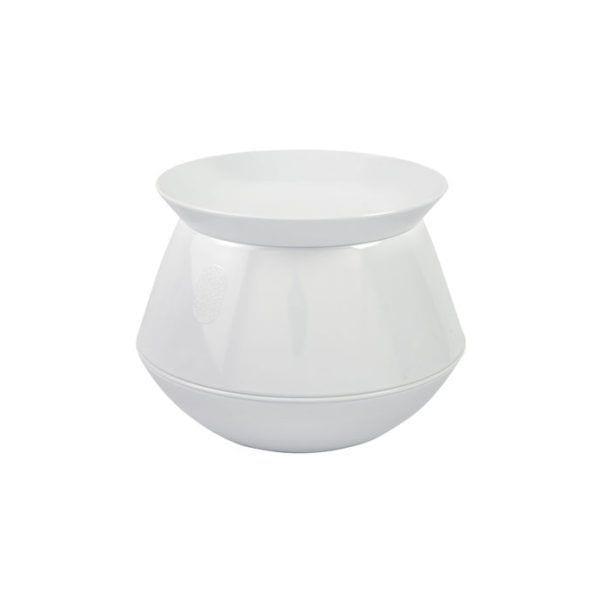 Service Luso - Blanc - Ibride - Songes - PFFSLUSO