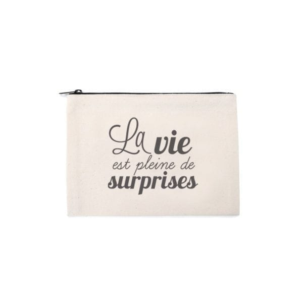 Pochette - Surprises - Petite Mila - Songes - POCH03