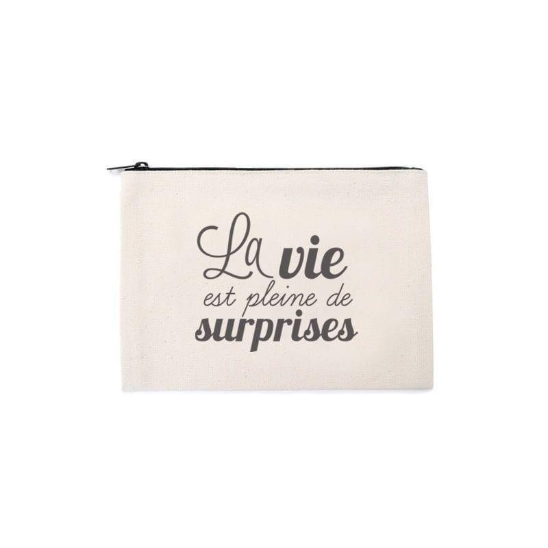 Pochette surprises