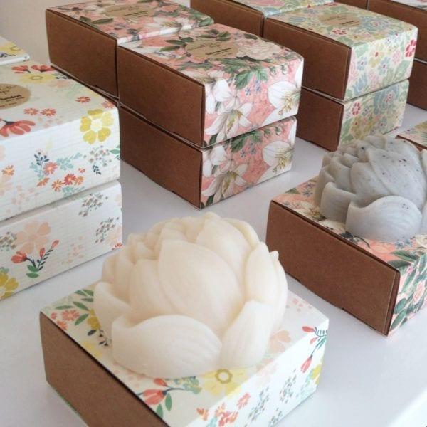 Lotus - Patchouli & Rose - Seventh Tree Soaps - Songes - Photo 02.04.16 14 06 01