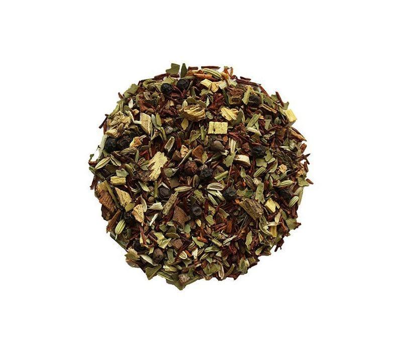 Thé en boîte - Rooibos Chaï