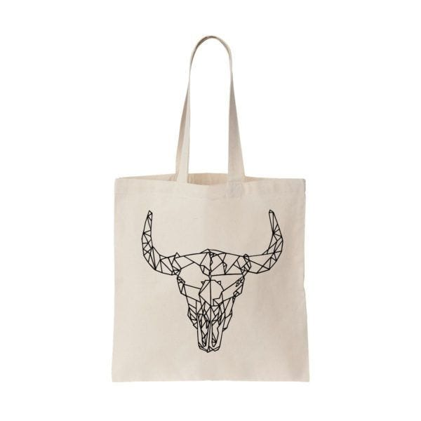 Tote bag - Buffalo - Oelwein - Songes - TBBU