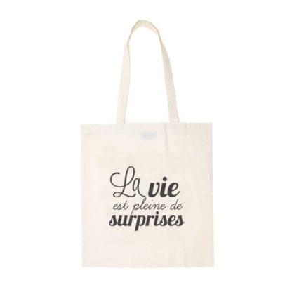 Tote bag Surprises
