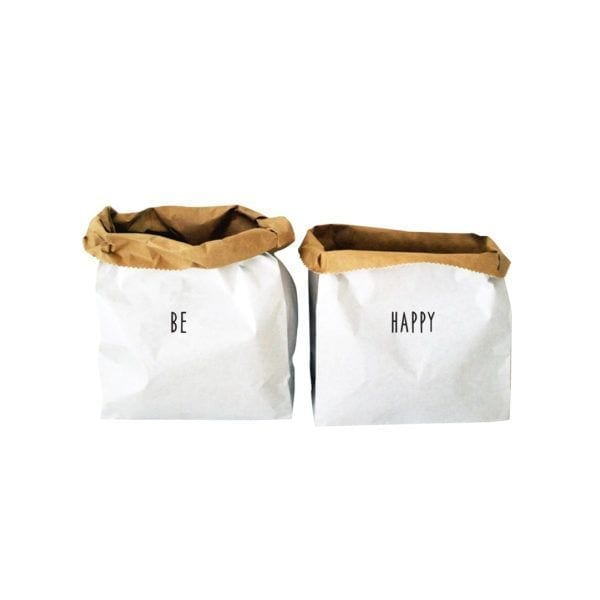 Sacs en papier - Be & happy - Funambulus - Songes - duo-be-happy-blanc-web