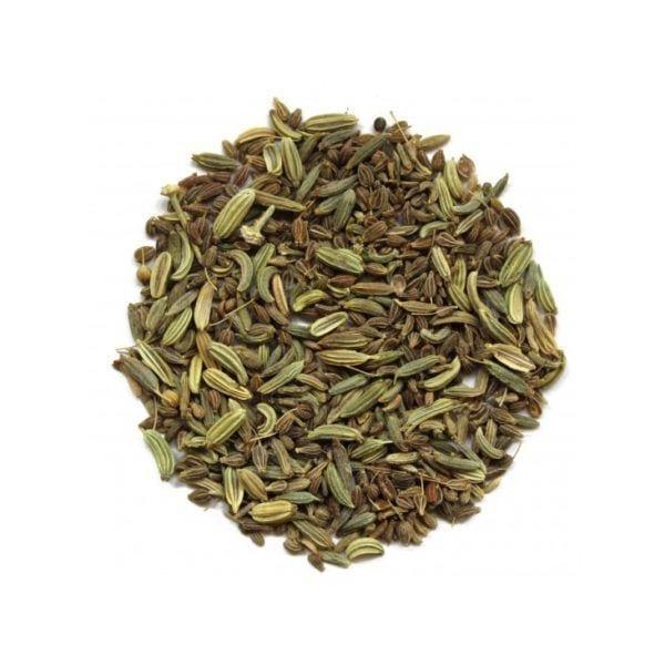 Thé en boîte - Fenouil-Anis - Lov Organic - Songes - fenouil-anis-recharge