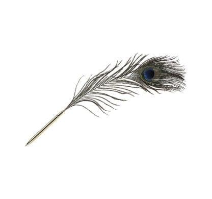 Stylo Peacock