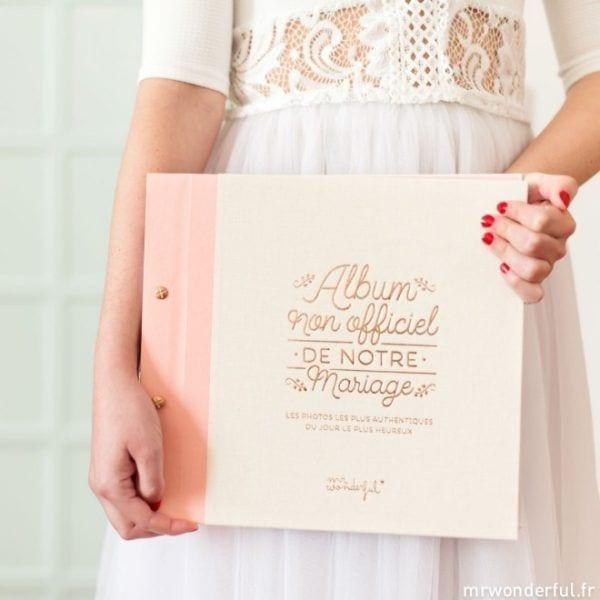 Album photo - Mariage - Mr. Wonderful - Songes - mr_wonderful_album_non_officiel_de_notre_mariage_1 (1)