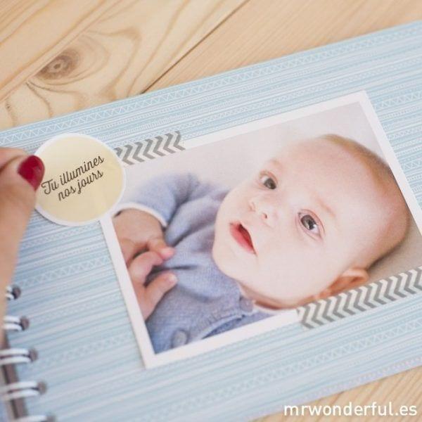 Album photo - Bébé - Mr. Wonderful - Songes - mrwonderful_album-bebe_04_album-bebe_bonjour-lemonde-mon-premier-anniversaire-19