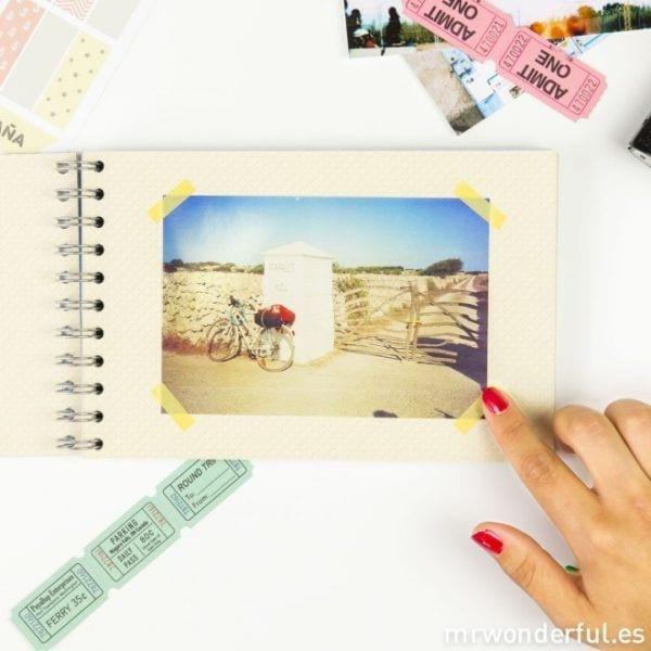 Album photo - Voyage - Mr. Wonderful - Songes - mrwonderful_album-viaje_01_album_viaje-130