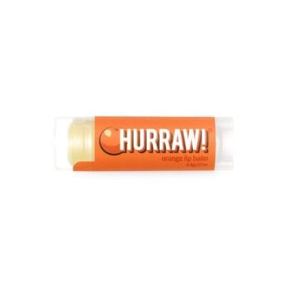 Baume à lèvres - Orange
