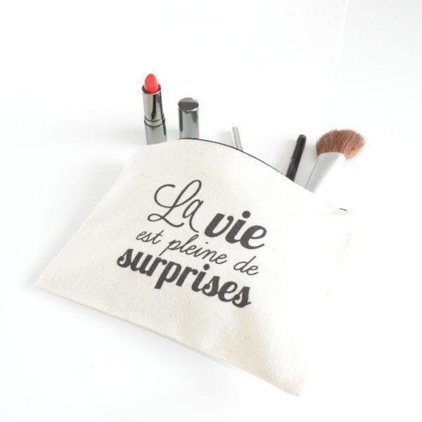 Pochette - Surprises - Petite Mila - Songes - pochette-surprise02