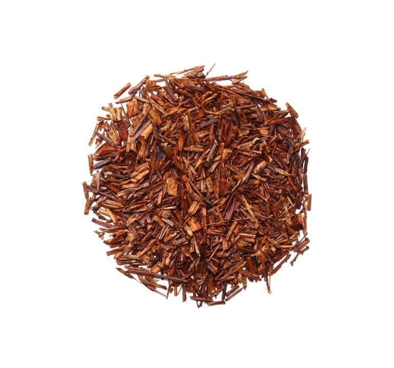 Thé rooibos vanille