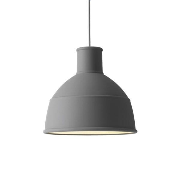 Suspension Unfold - Gris - Muuto - Songes - 02_Unfold_grey