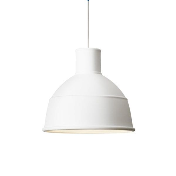 Suspension Unfold - Blanc - Muuto - Songes - 11_Unfold_white