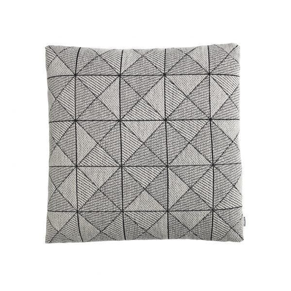 Coussin Tile - Gris - Muuto - Songes - Tile_Cushion_grey_WB_med-res