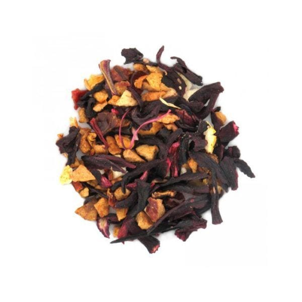 Thé en boîte - Eau de Fruits Baies Sauvages - Lov Organic - Songes - baies-sauvages-sachet-recharge-100g_1