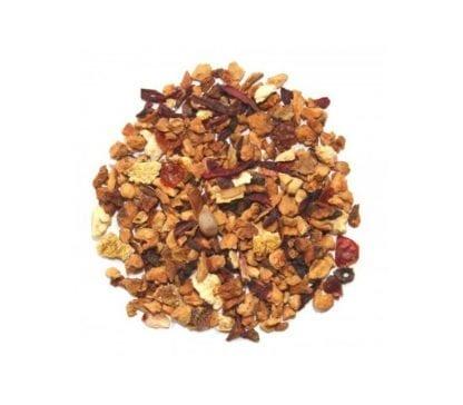 Thé - Eau de fruits agrumes