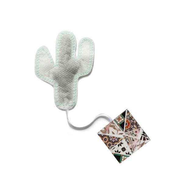 Sachet Cactus - Earl Grey (5pcs) - Tea Heritage - Songes - sachet_cactus_01
