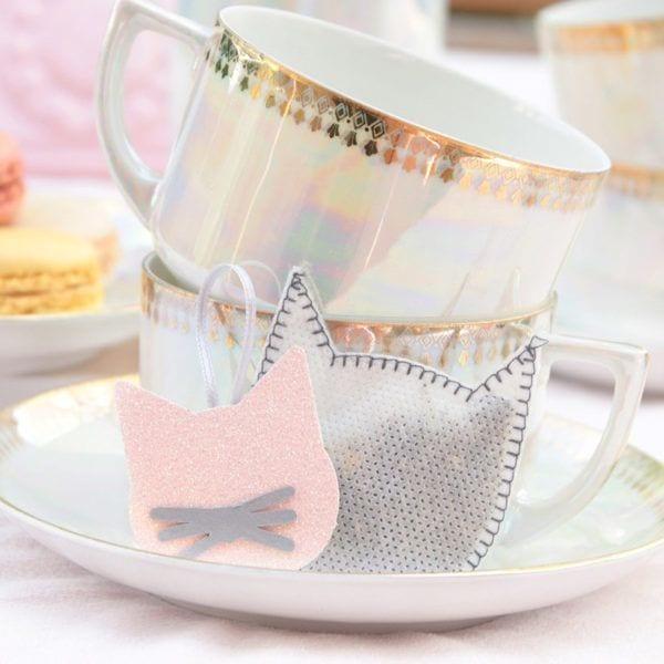 Sachet Chat - Rooibos Caramel (5pcs) - Tea Heritage - Songes - sachet_chat03